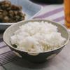 鍋で米を炊こう