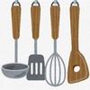 【一人暮らしをはじめる時に】調理道具を選ぶ時のポイント