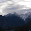 平成最後の木曽遊山 風越の山