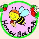 Honey Bee Cafe  (ハニー ビー カフェ)               ♡  えっちゃんのクレープ奮闘記 ~美味しいクレープ作るね♡~