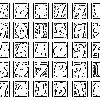 Denoising Autoencoder の実験をしてみる (4)