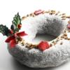 シャングリラホテル東京 2016 クリスマスケーキ 2 シュトーレン