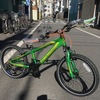 令和最初のこどもの日に自転車をプレゼント。