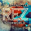 """RXJのこれだけは聴いておけ! Vol.1 """"Rez/Cowgirl"""" Underworld"""