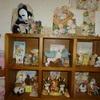 昭和レトロなmy room