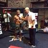 バンコク格闘技祭り!VS RENA選手の巻