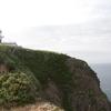 小樽の日和山灯台