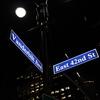 ニューヨークはわかりやすい街、そして地下鉄も。