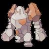 【ポケモン剣盾】レジロックの出現場所とおすすめの性格、厳選方法