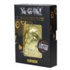 【遊戯王】世界で5000個の24金クリボー!?海外にて純金仕様のゴールドカードが予約開始へ!?