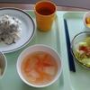 切迫早産の病院食を公開