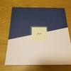 ましかく写真プリント『ALBUSアルバス』に最高のアルバム見つけた
