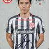 オートグラフ Eintracht Frankfurtからの返信