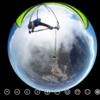 空を飛ぶPart2!地球が丸いのをかんじる高さに感動! #360pics