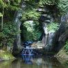 東京から1時間!ジブリの世界が広がる千葉県君津市にある絶景「濃溝(のうみぞ)の滝」