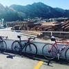 ロードバイク - チーム練 de 美杉