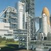 THE CREW「ケネディ宇宙センター」