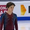 2021.3.25 世界フィギュアスケート選手権2021 宇野昌磨 SP 「Great Spirit」