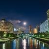 空から日本を見てみよう ― 大江戸線 ―