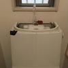 余計なモノのおかげで予期せぬトイレ丸洗い事件