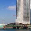 #175 晴海橋梁の遊歩道化工事、設計段階入り 2022年には供用開始か?