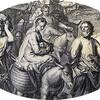 聖書の女性(3) サラ 1