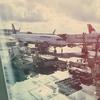 ミラノへ行ってきまーす!