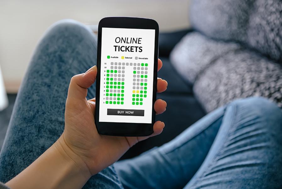 チケットの値段がリアルタイムで変わる。AIが価格を決める「ダイナミックプライシング」の仕組みを解説