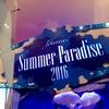 Summer Paradise 2016