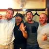 【京都市・やきとり・居酒屋】イタリアンの常連さん!