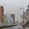 7月1日(月)消えたスカイツリーと、心ひかれる釧路の赤ちょうちん。