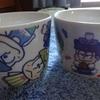 ローソンのおそ松さんとサンリオキャラクターズのコラボマグ&白桃ゼリーを購入してみました!