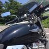 私の愛するオートバイ/オートバイ    〜こいつとなら、明日から未来までどこまでも走ってゆける〜