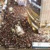 渋谷のハロウィンは、180年前から続く日本人のDNAイベントなのです!