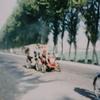 ひとり旅201010 1984年のChina 4  文化大革命