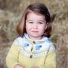 弟が生まれても、シャーロット英王女の王位継承順位は変わらず