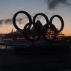 やはり特別な場所でした(TOKYO2020オリンピック②/③)