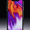 iPhoneXの画面は欠けているわけじゃなかった