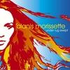 Alanis morissette アラニス・モリセット 『Under Rug Swept』(2002年)