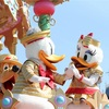 【ディズニー】ドナルドさんの誕生日!