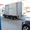荷物が到着しました・・・杉島ブログです。