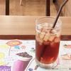 【カフェ・ド・クリエ】おかわりチケットは2杯目100円から…違うメニューも選べる!
