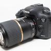 Canon EOS 7D Mark IIが入院となった