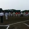 町民野球大会1日目