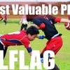 NFL FLAG南関東大会一般カテゴリ 2020年特別賞 受賞者の発表