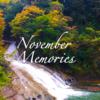 粟又ノ滝周辺で紅葉を楽しんできた。