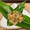 発芽玄米を使って「茶豆ご飯」(枝豆ご飯)