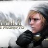 【FF15】 「エピソード プロンプト」 マシンガンやバズーカを撃って戦える!