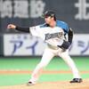【パワプロ2020・再現】長谷川 凌汰(日本ハム・育成選手)