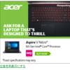海外で表示される広告